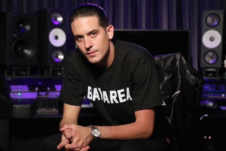 G-Eazy Teases His Best Album Is On The Way - Basin Radio